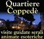 IL QUARTIERE COPPEDÈ visita guidata animata