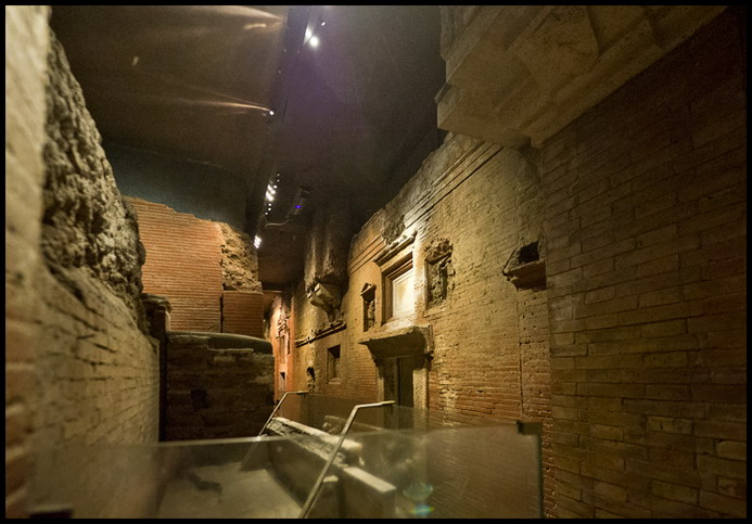 Virtual Tour Scavi Vatican